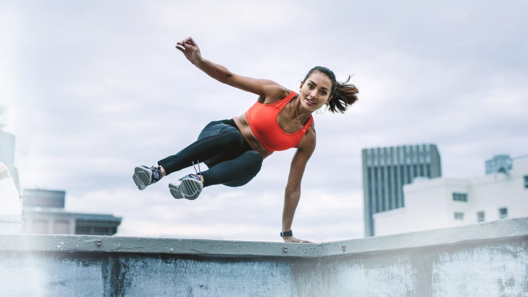The Future Of Fitness Is Now In Singapore
